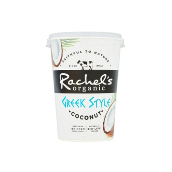 Rachels Greek with Coconut Yog 450g
