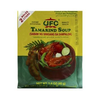 Ufc Tamarind Soup Mix 40g