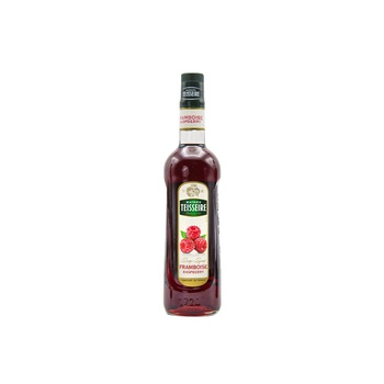 Teisseire Syrup Rasberry 70cl Bottle