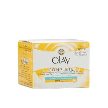 Olay Comp Sensitive Day Cream 50g