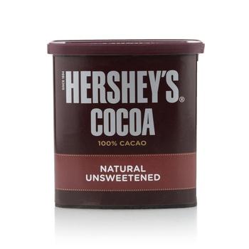 Hersheys Cocoa Powder Unsweetened 226g