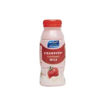 Almarai Milk Strawberry Premium 250ml