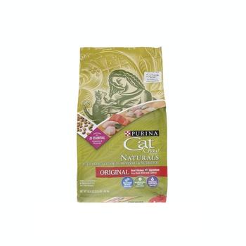Purina Cat Chow Naturals 3.15Lb