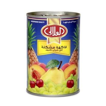 Al Alali Fruit Cocktail 420g