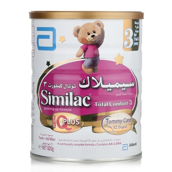 Similac Total Comfort Stage 3 820g