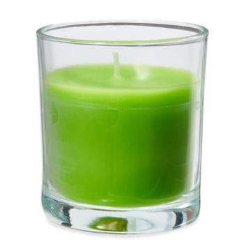 Samar Candle Jar Gardenia # CHST-0127