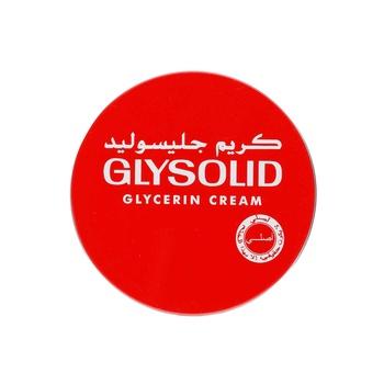 Glysolid Cream 250g