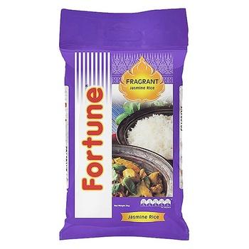 Fortune Jasmine Rice 5kg