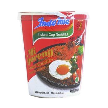 Indomie Cup Fried Noodles 75g