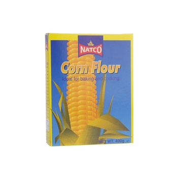 Natco corn flour 400gm