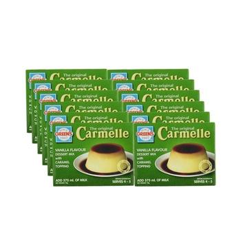 Greens Carmelle 12 x 70g