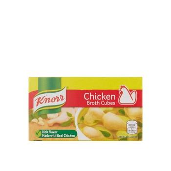 Knorr Chicken Cube 60g