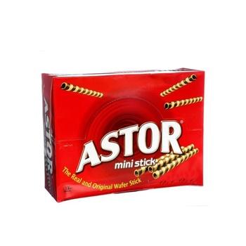 Mini Astor Wafer 14X20g