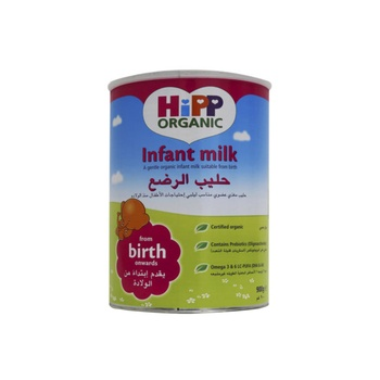 Hipp Organic Infant Milk 900g