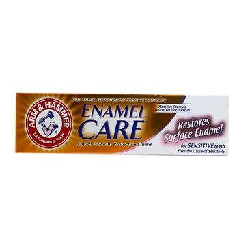 Arm & Hammer Enamel Care Toothpaste For Sensitive Teeth 115g