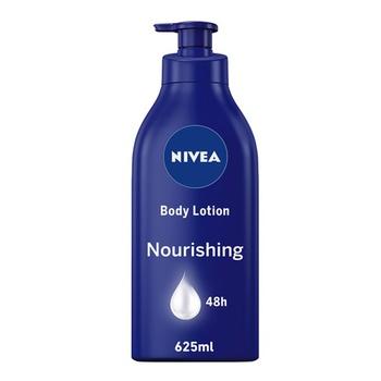 Nivea Care Body Lotion Nourishing 625ml