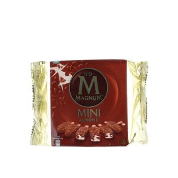 Magnum Mini Multipack Almond 6X57.50ml