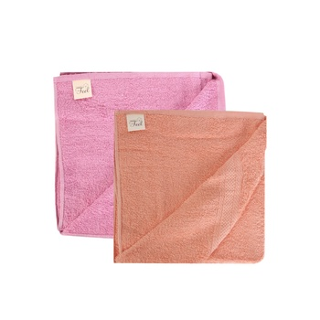 Bath Towel Assorted Color