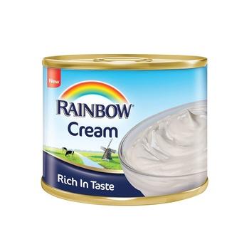 Rainbow Tin Cream 170g
