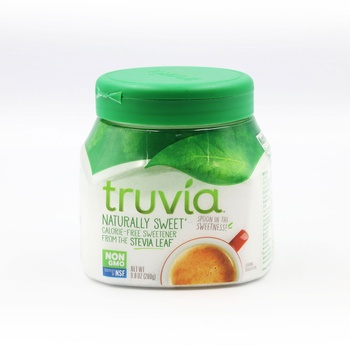 Truvia Sweetener Natural Spoonable 9.8oz