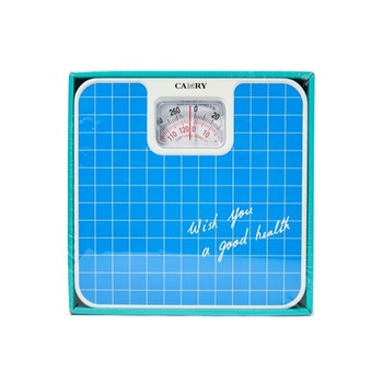 Camry Bathroom Scale Manual - BR9011