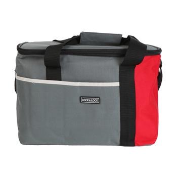 Lock & Lock Cooler Bag -6.30 ltr