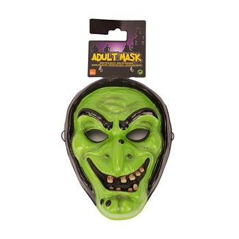 Chamdol Halloween Adult  Face Mask