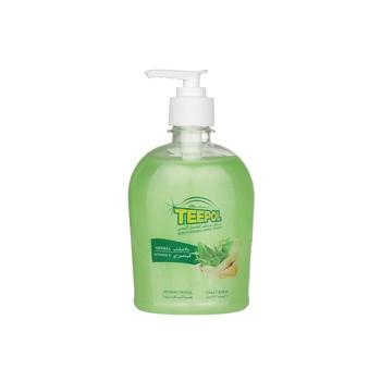 Teepol Hand Wash Extra Care Herbal 425ml