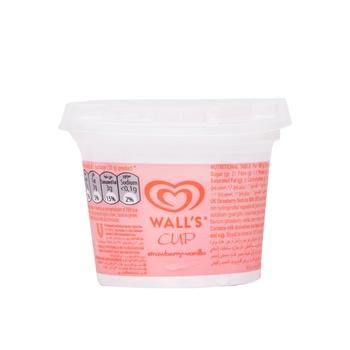Walls Cup Cocoa Vanilla 100Ml
