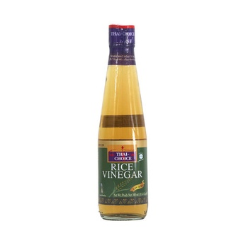 Thai Choice Rice Vinegar 300ml