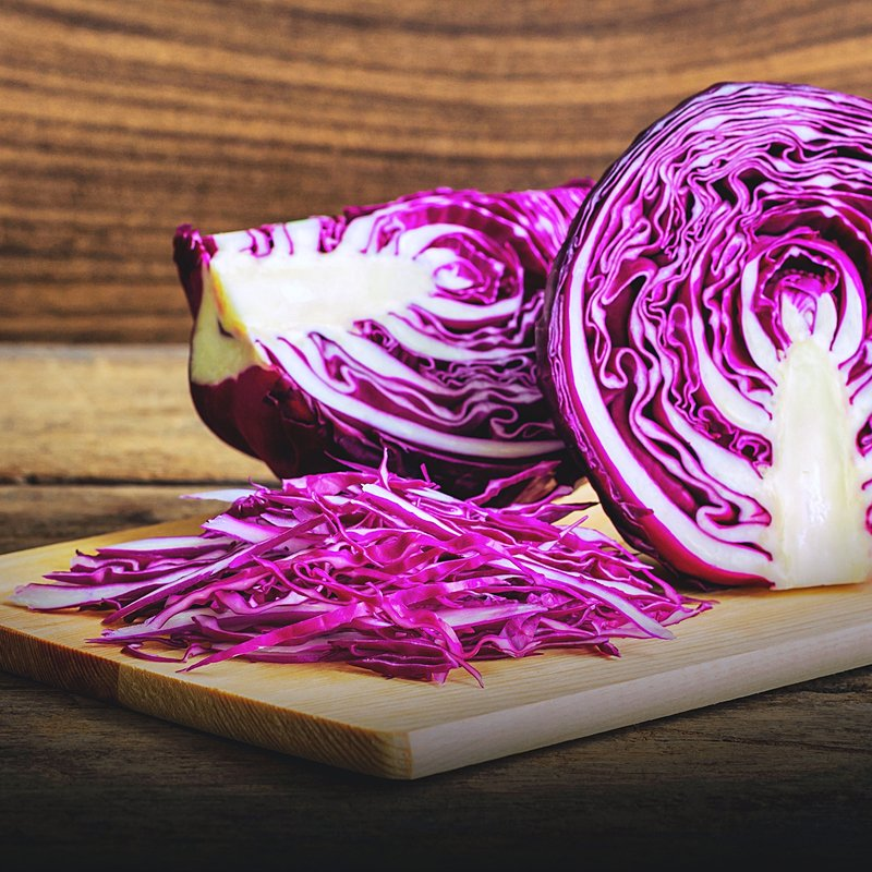 3 ways with cabbage